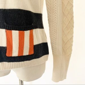 Anthropologie Sweaters - Charlie & Robin Anthropologie Striped Cardigan (M)